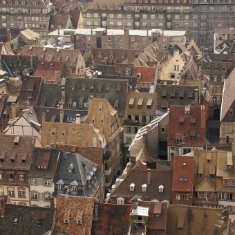15 choses à faire à Strasbourg